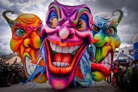 Carrozas Del Carnaval De Pasto Buscar Con Google Carnaval Arte Estereofon