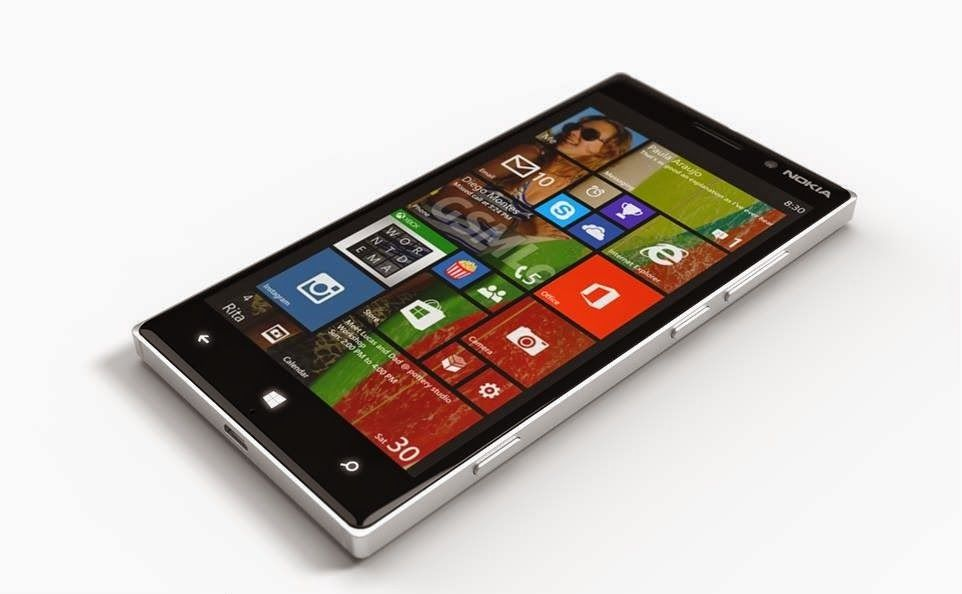 Microsoft Exclusively Launched New Lumia 830,735 and 730 ~ TechCDMA