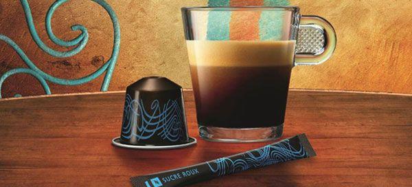 De intensidade 13, Cubanía é a nova Limited Edition da Nespresso | ShoppingSpirit