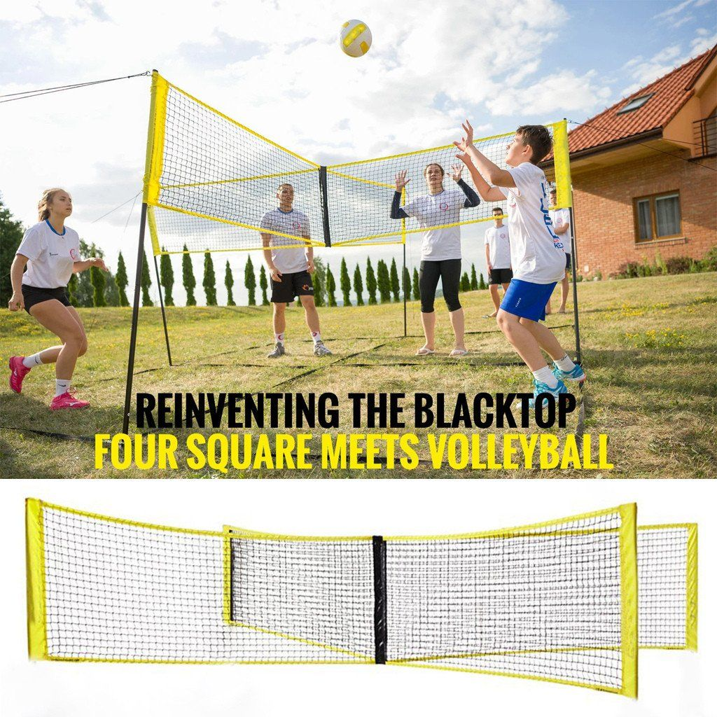 Cross Volleyball Net In 2020 Volleyball Net Portable Volleyball Net Volleyball