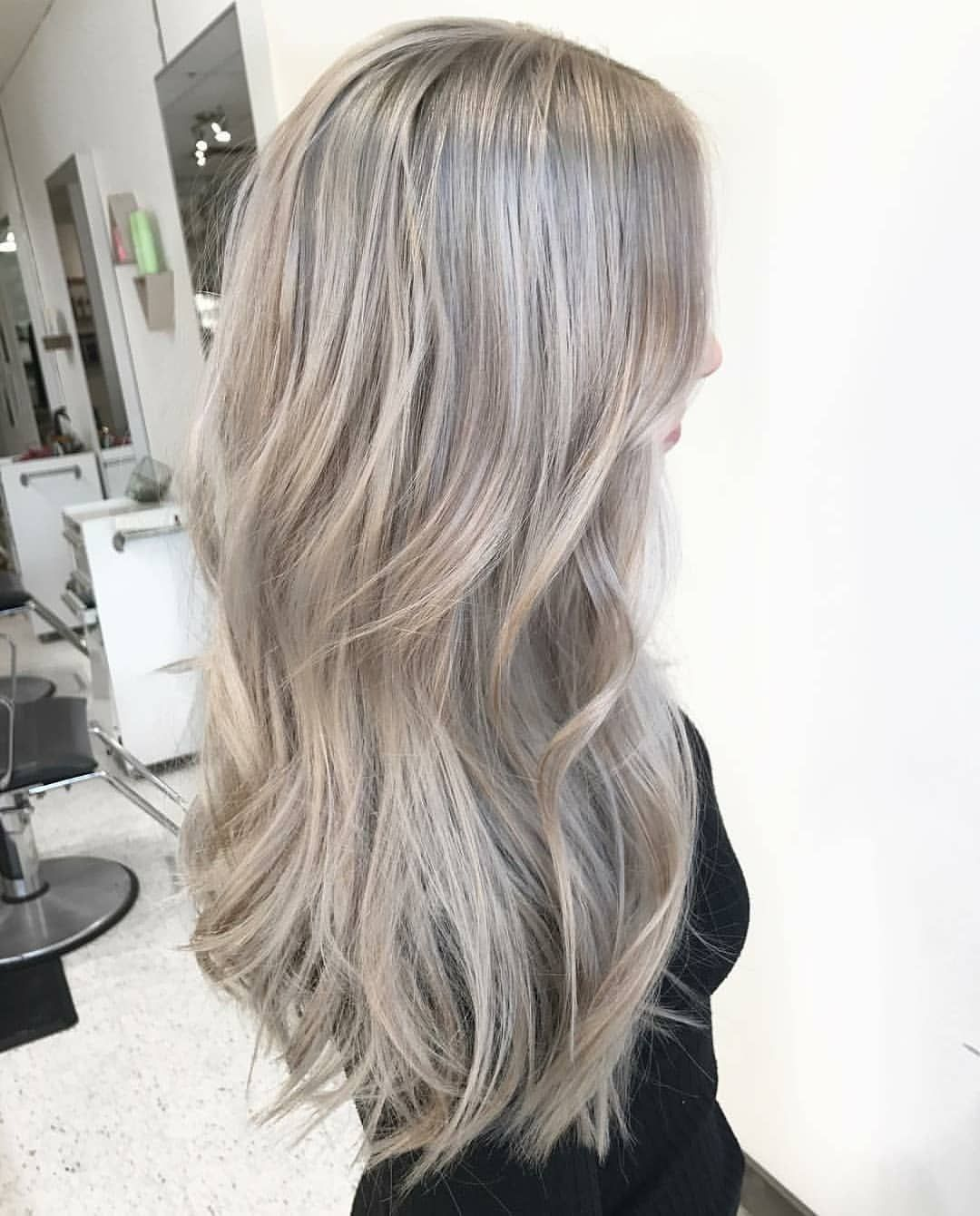 Pin by Shaelyn Savey on Hair Pinterest Ash blonde Ash and Blondes
