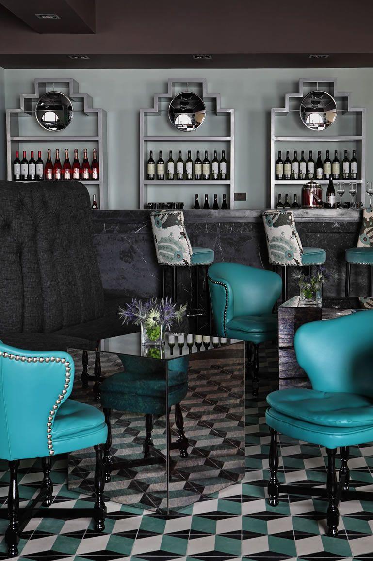 Hispania Restaurant London Lorenzo Castillo Restaurant  # Muebles Hispania