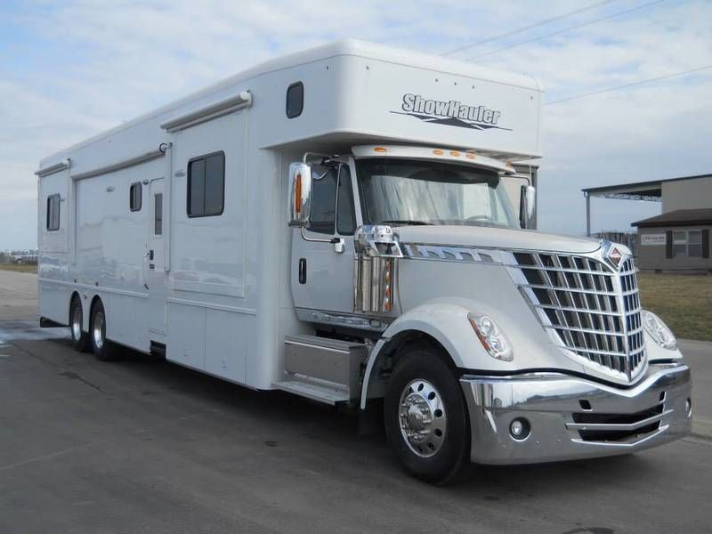 2015 Show Hauler LONESTAR for sale by Owner - Brookville, OH | RVT ...