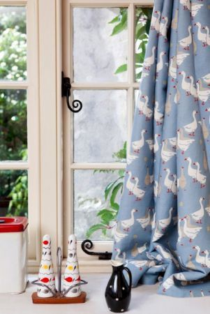 Ducane Richmond Provides Curtain Tailoring And Stitching