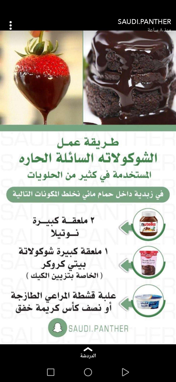 Pin By Sana Azhary On طبخات وضيافة عربية وعالمية Dessert Recipes Food Arabic Food