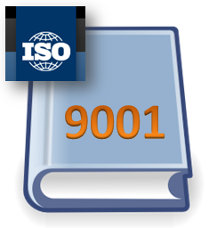 ISO 9001:2008 Quality Systems Manual Template plus 6