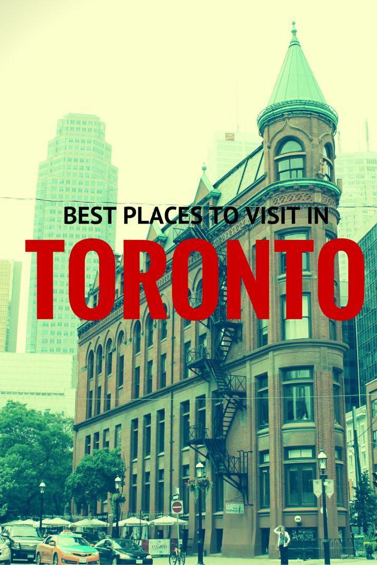 Best Places To Visit In Toronto Via Justinpluslauren