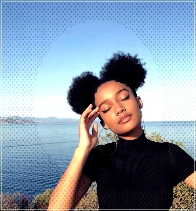 29 Reasons why we envy afro hair -