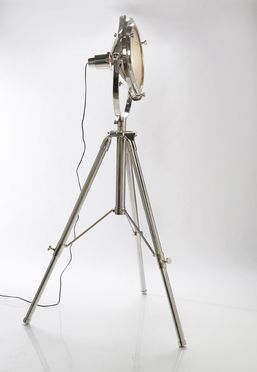 industrial looking tripod lamp | Home Ideas | Pinterest ...
