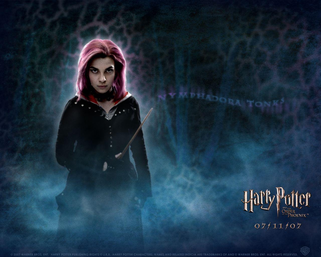 Hogwarts House Rivalry Photo Harry Potter Tonks Harry Potter Harry Potter Order Harry Potter Wallpaper