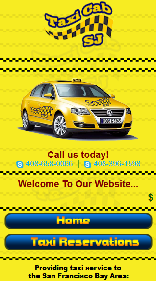 san jose taxi service
