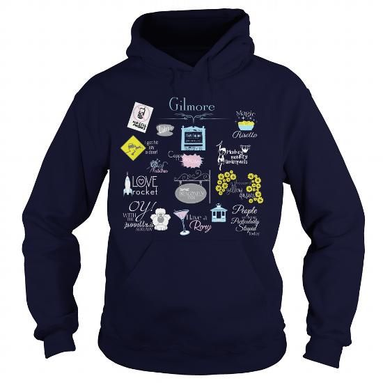 Awesome Tee Special Edition Gilmore Girls Hoodie T shirts