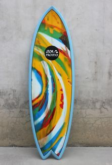 Jam Pacific Surfboards Sups Joe4914 On Pinterest