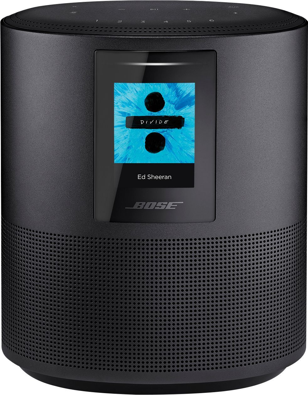 Bose® Home Speaker 500 with BuiltIn Amazon Alexa and