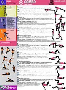Que ejercicios hacer para adelgazar yahoo