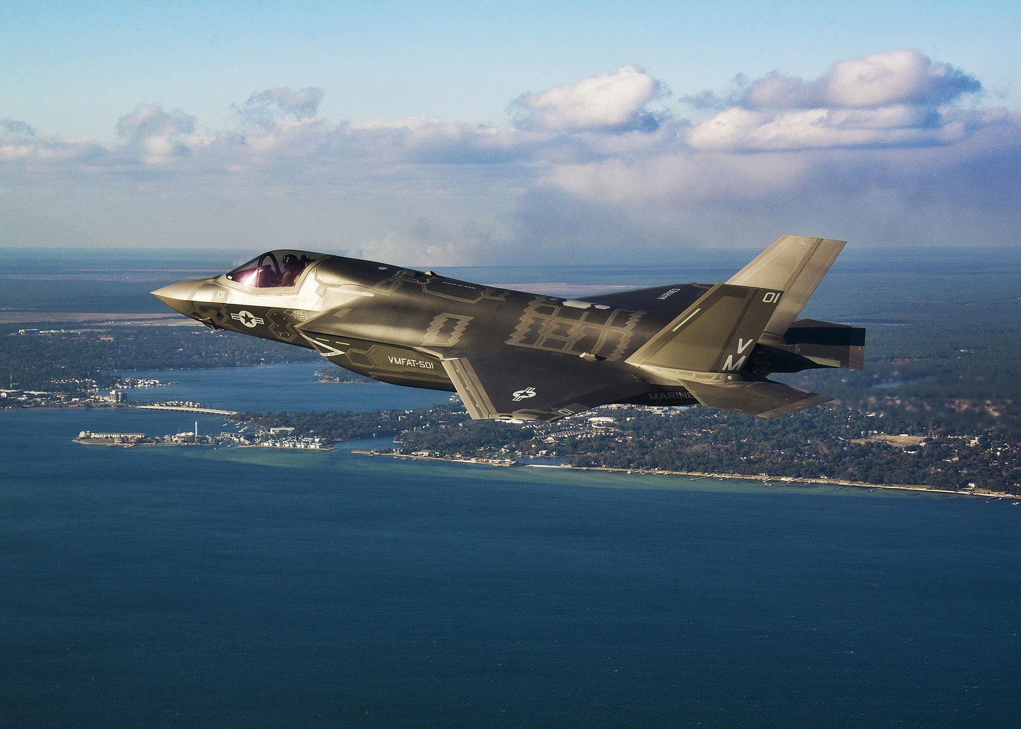 F35 Joint Strike Fighter Military photos, Military