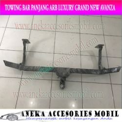 panjang grand new avanza toyota yaris trd merah 2013 towing bar luxury 01 large tanduk