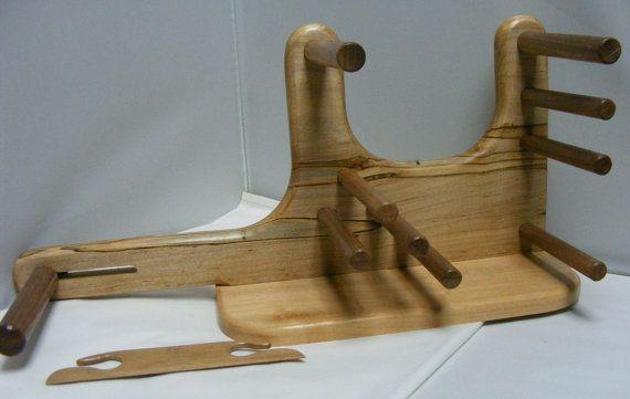 Inkle loom....want
