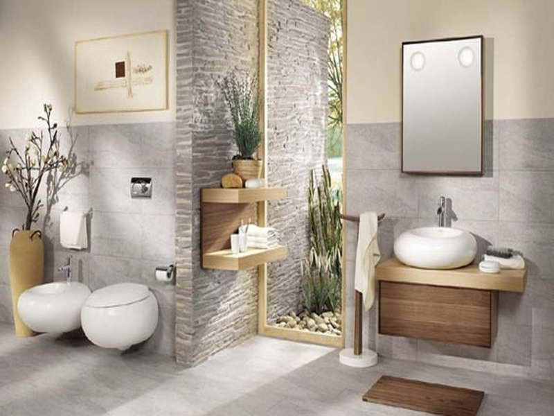 furnishing your bathroom with zen bathroom furniture is easy because you can easily find the furniture - Furniture In The Bathroom
