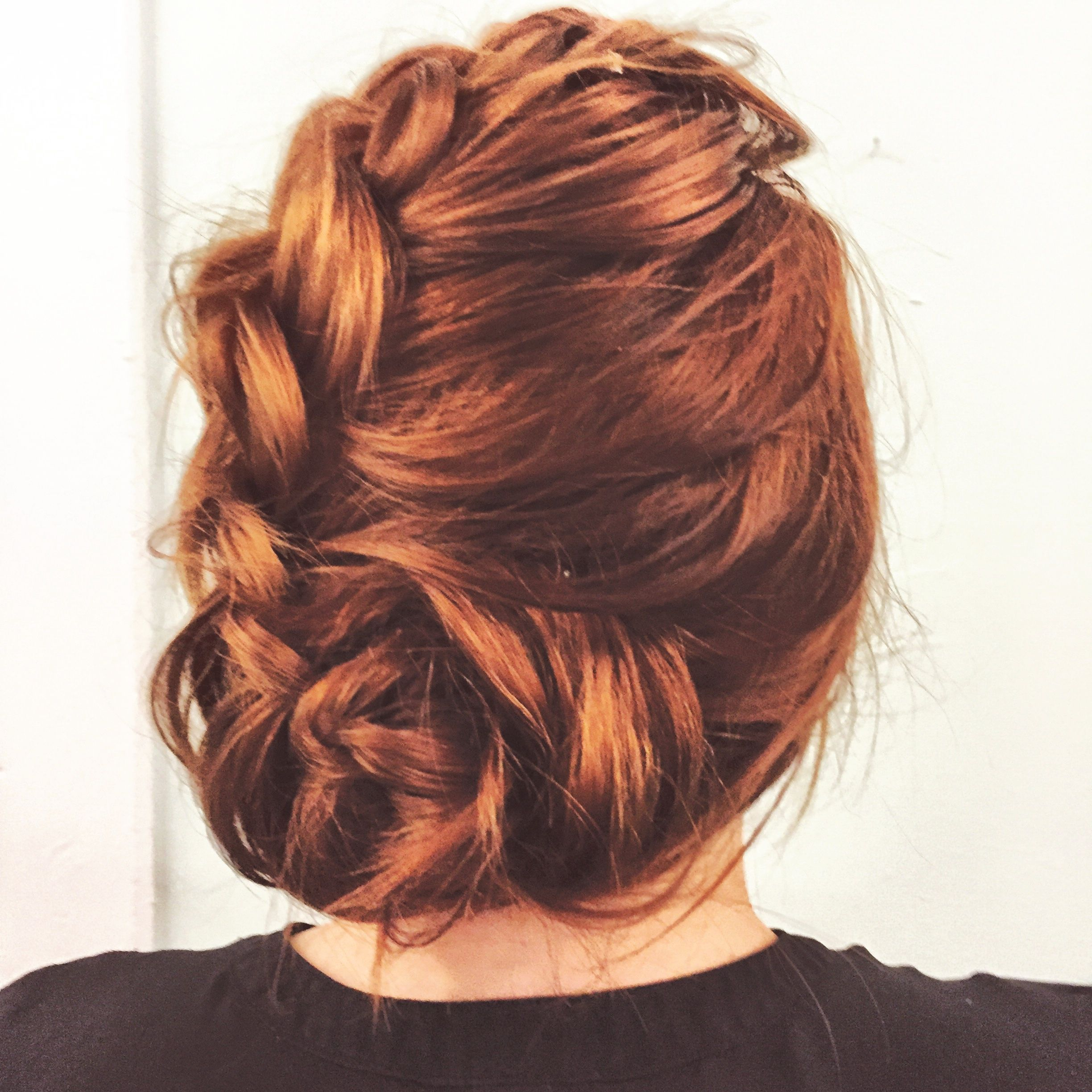 Braided special occasion by carissa mcnair lucid style special