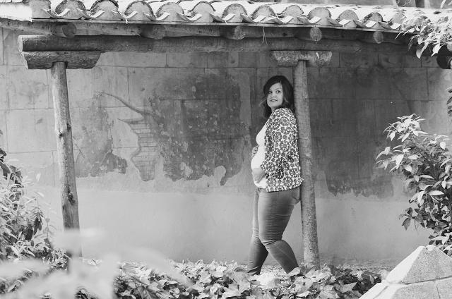 Sin sapos ni princesas: Sesión de fotos en El Parque del Capricho