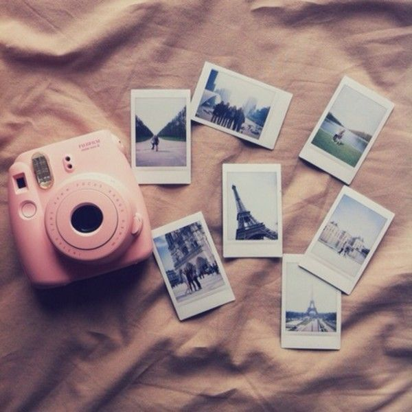 Polaroid Camera Fujifilm Tumblr