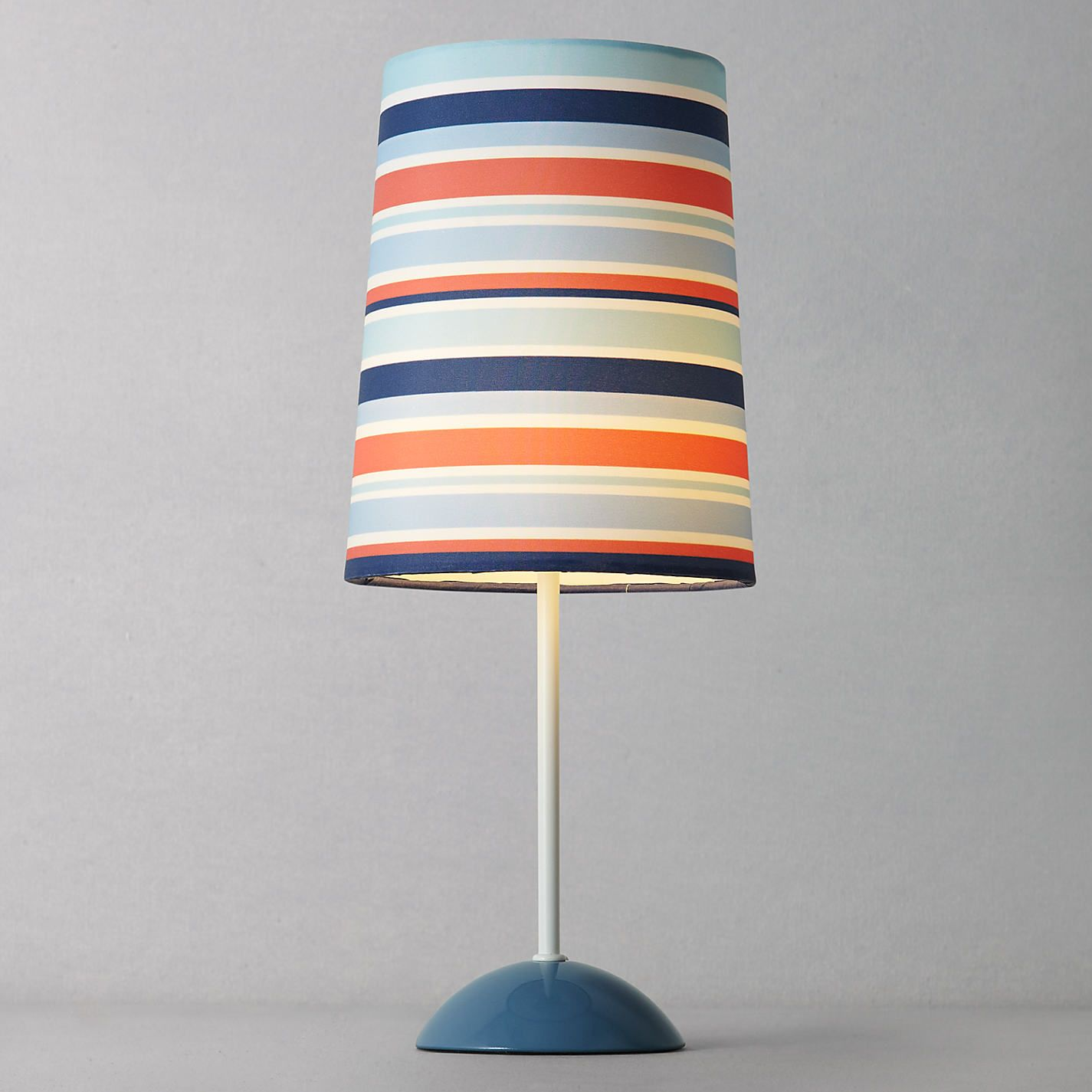 Boys bedroom lamp