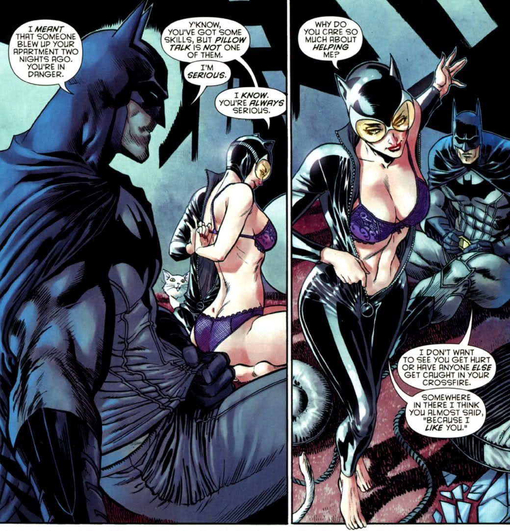 Showing Porn Images For Batman And Catwoman Hentai Porn -7413
