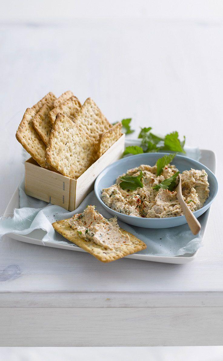 Recette - Rillettes de thon sans lactose sans gluten | 750g