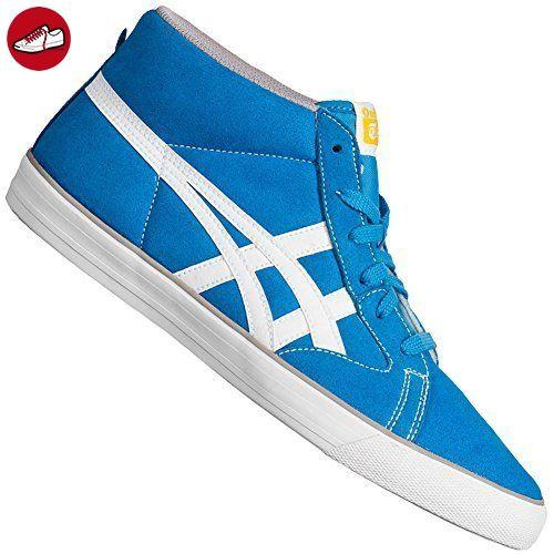 Asics Renshi CV Sneakers Blue / White, Blue, 46