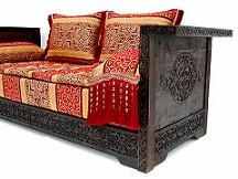 Justomorocco's furniture collection consists of the finest artdecor of moroccan  living room sets and sofas,couches and salons, our selection is made by ...