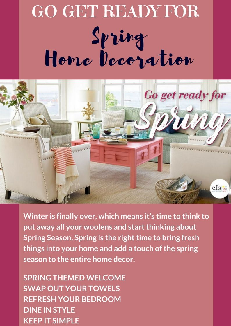 Go get ready for spring home decor blogs and diy pinterest diy