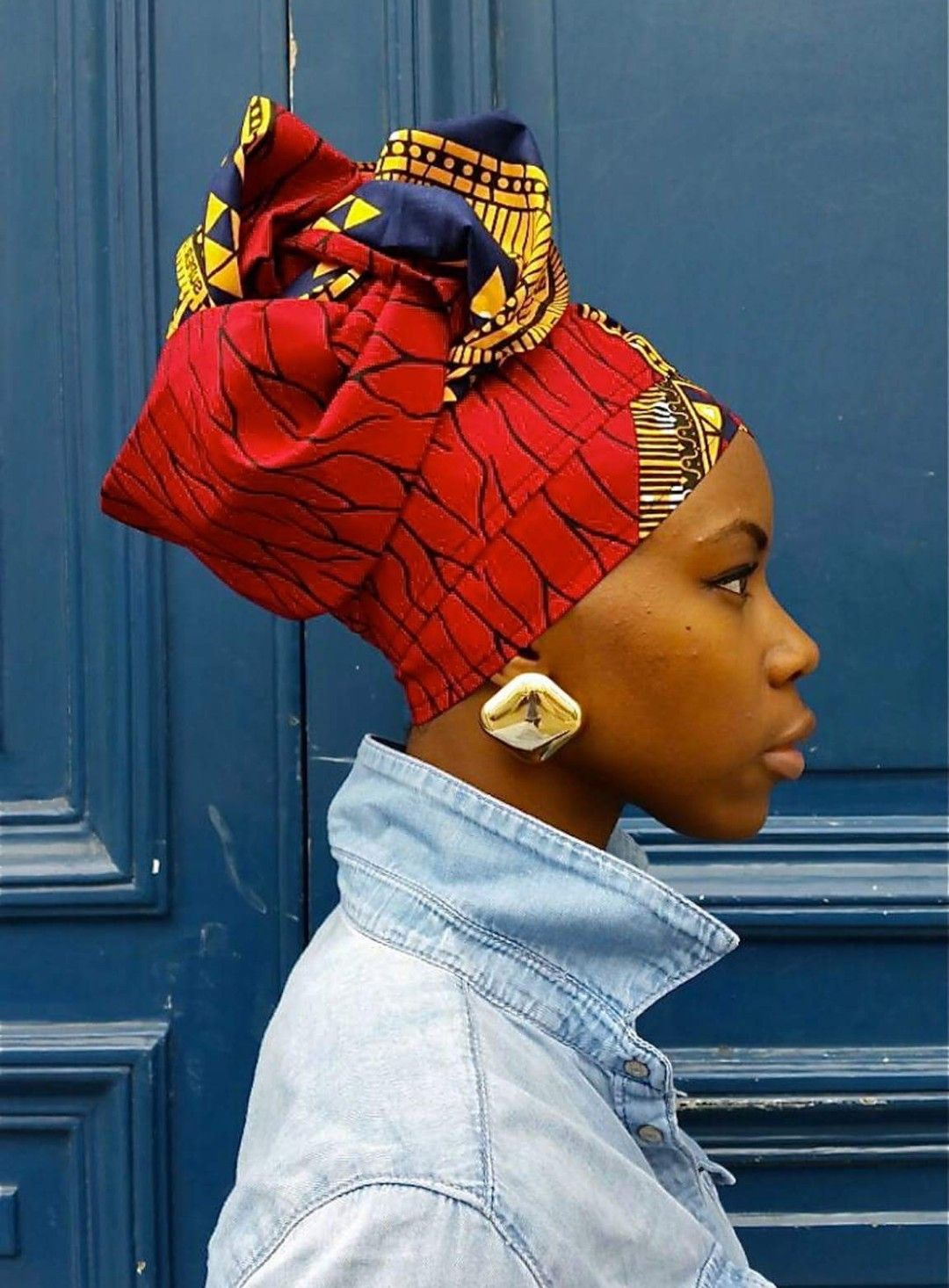 Pin by ade okan on women  Pinterest  Head Wraps Passion and Ink