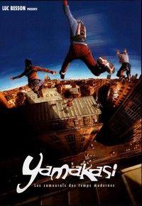 Yamakasi Izle 2001 Turkce Dublaj Full Izle Hd Seyret 720p Parkour Film Sinema