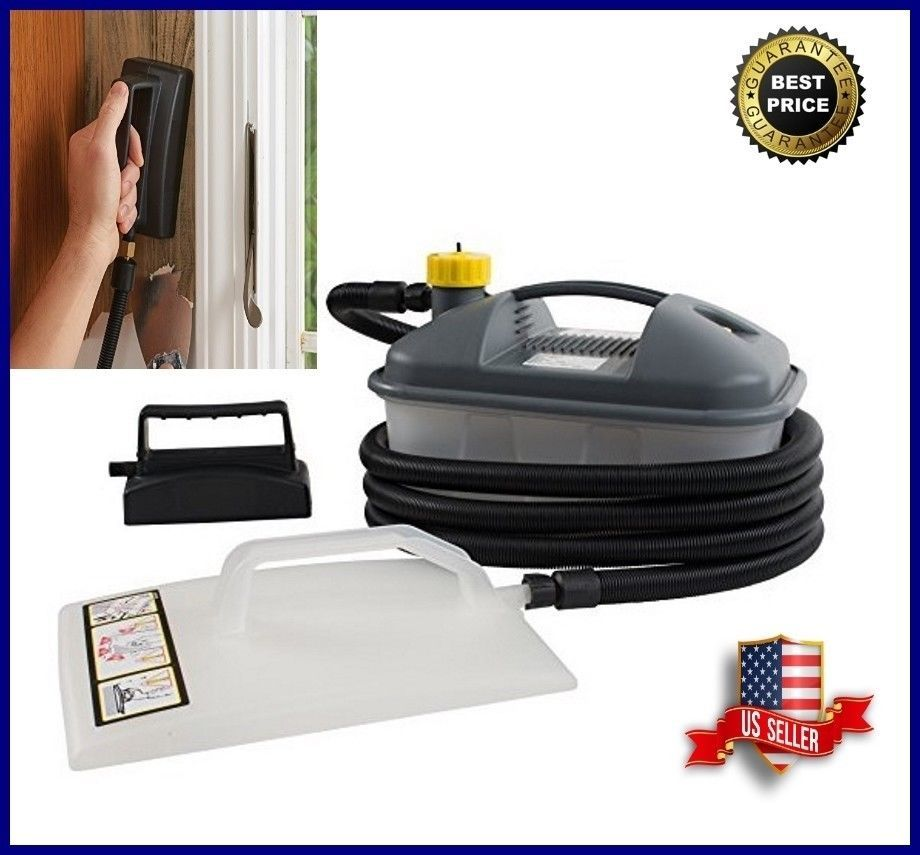 Wagner 0282036 715 Power Steamer Wallpaper Removal Remover 1500W Handheld New WagnerPowerProducts