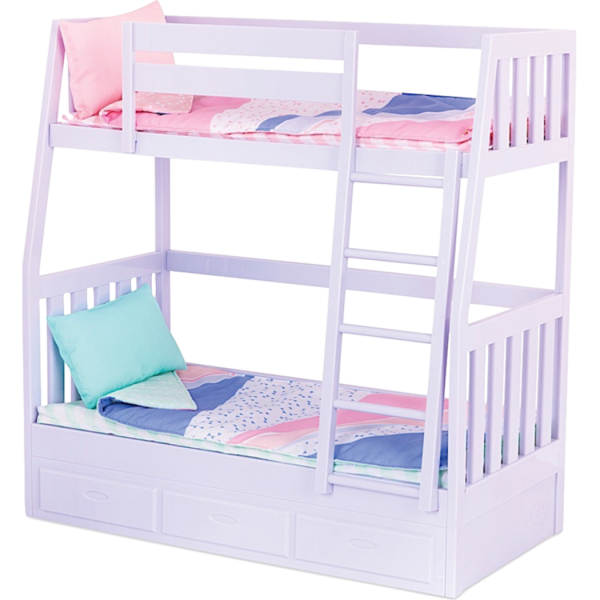 Dream Bunks Our Generation Australia In 2020 Bunk Bed Sets