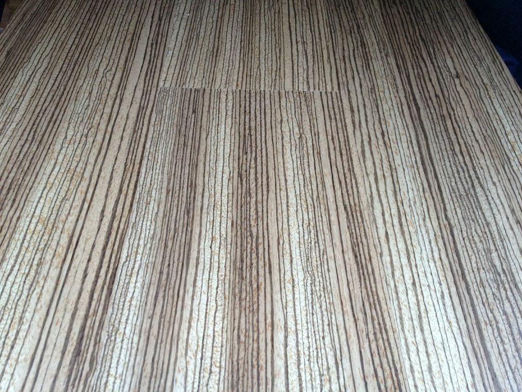 Bleached Zebrawood Zebra Wood, Zebra Wood Laminate Flooring