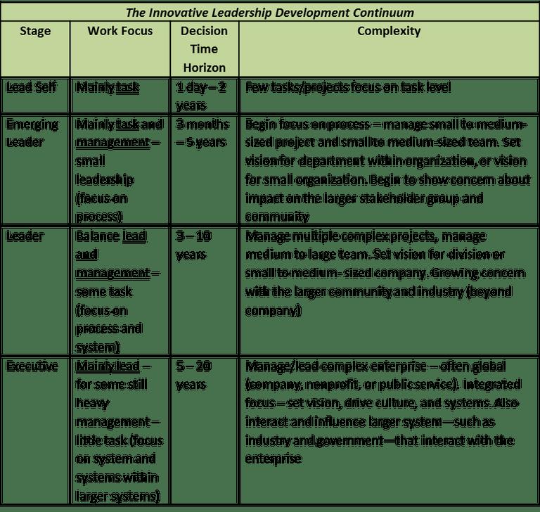 Essay wtitting/personal leadershp plan