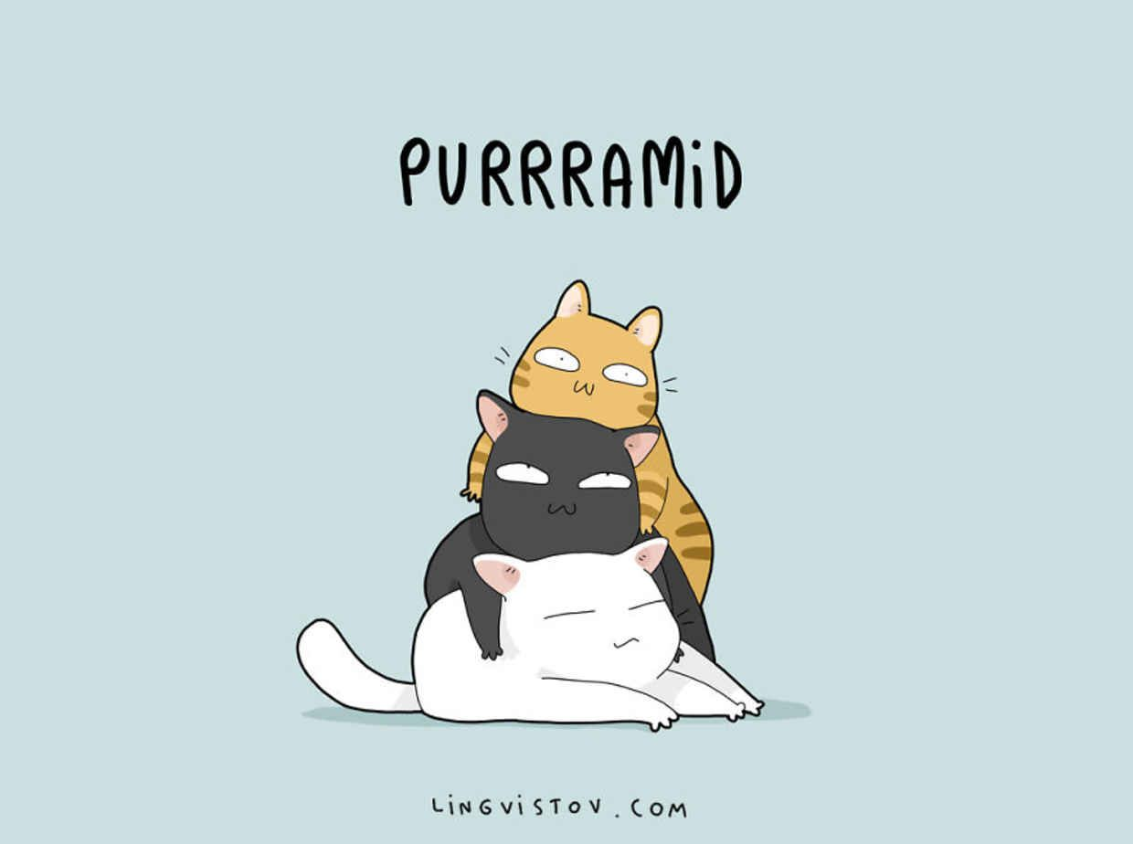 8 Cat Puns That Will Put A Smile On Your Face Cat Puns Cute Puns Funny Puns