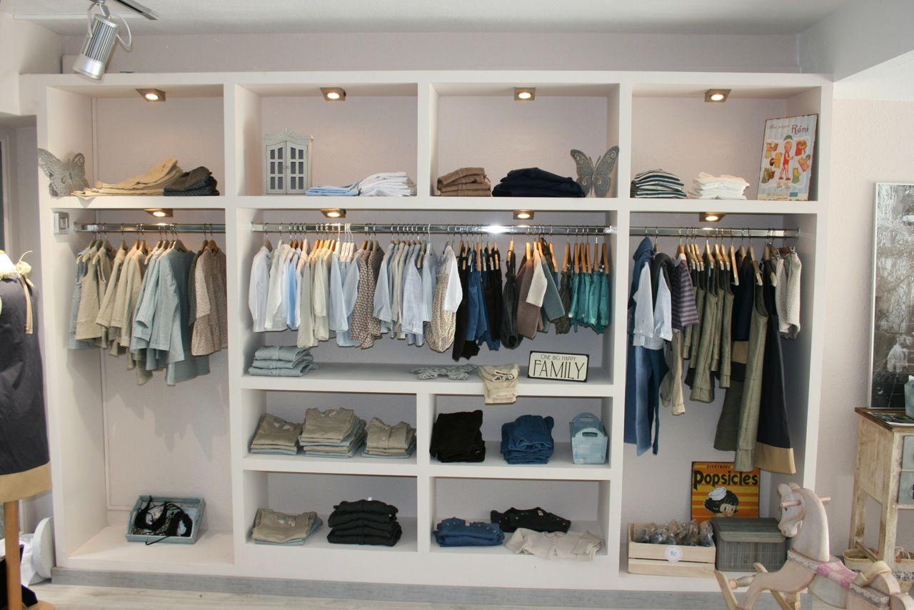 Adem s de ropa ideal con la que los ni os y las mam s for Ideas para vestir