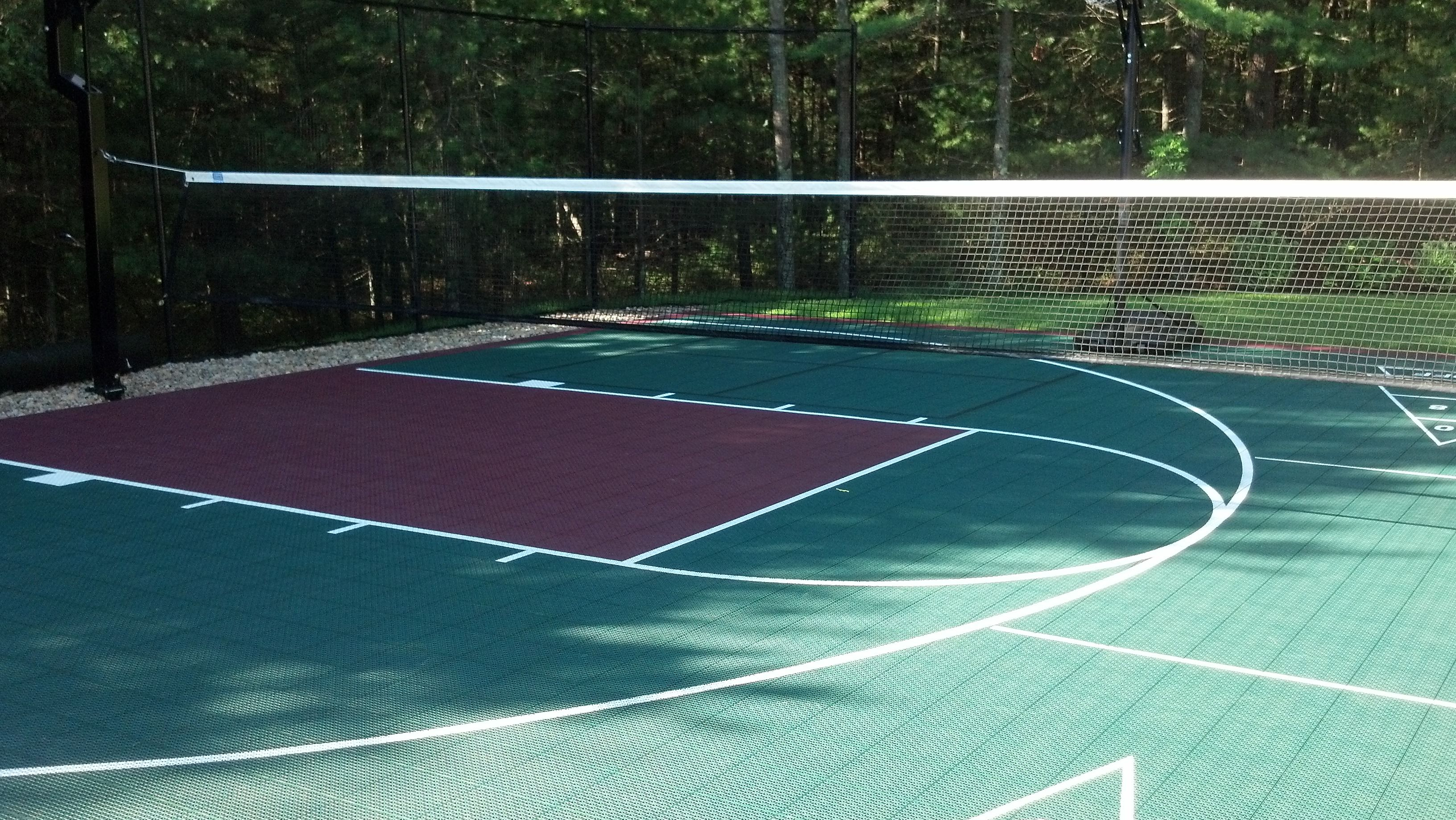 Pin by Bob Whyte on Basketball courts Pinterest