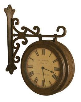 2a908f19dc3a Reloj de pared Más