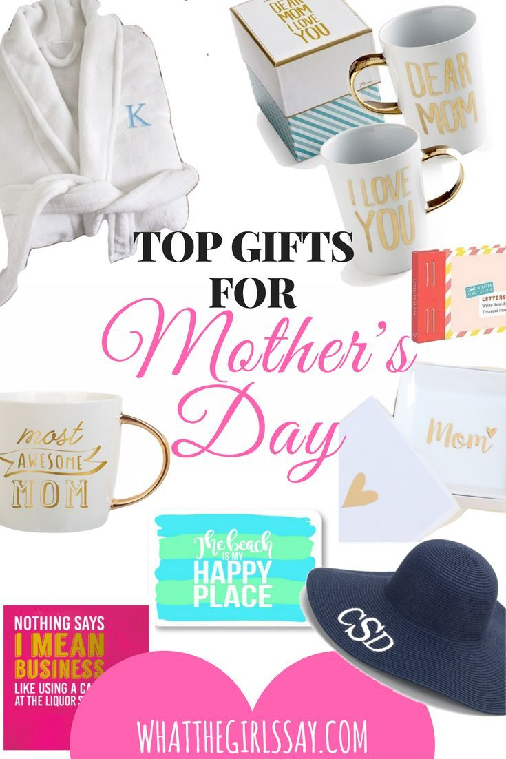 Motherus Day Gift Guide from Beaucoup and Swoozie  Gift and Blogging