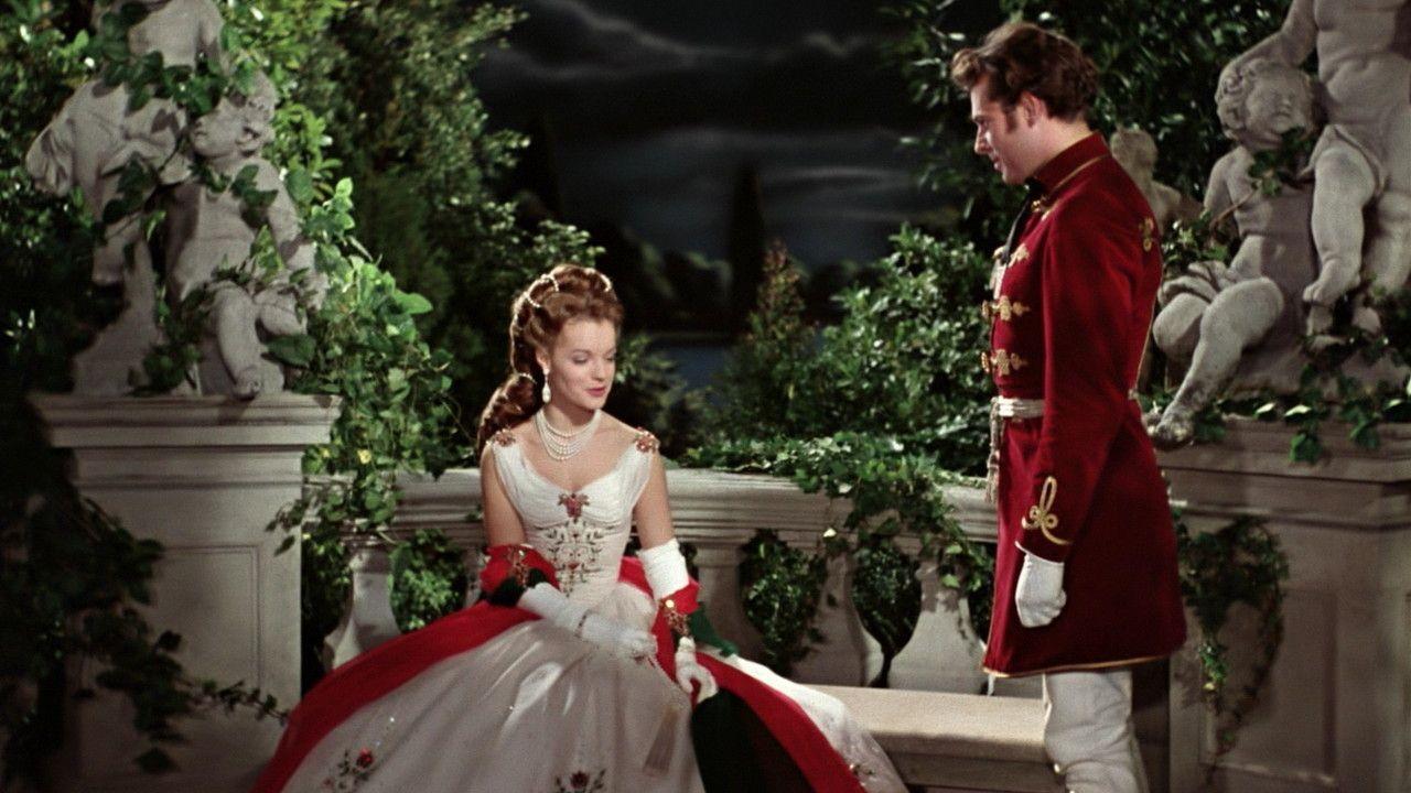 Risultati immagini per la principessa sissi film