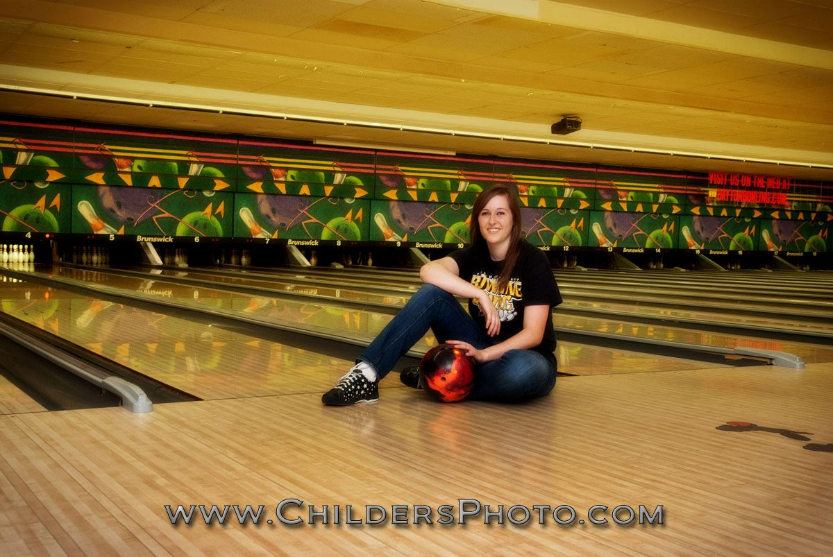 Childers Photography, Dayton Photographer, Senior Pictures, Bowling ...
