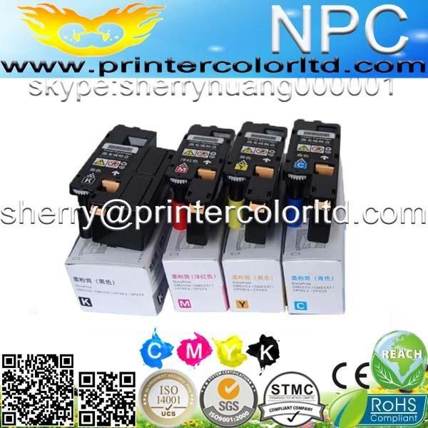 1pc Lot Compatible Cp105b For Fuji Xerox Cp105b Cp205b Cm205b