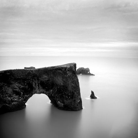 Sea arch and sea stacks | Picture places, Landscape photos ...