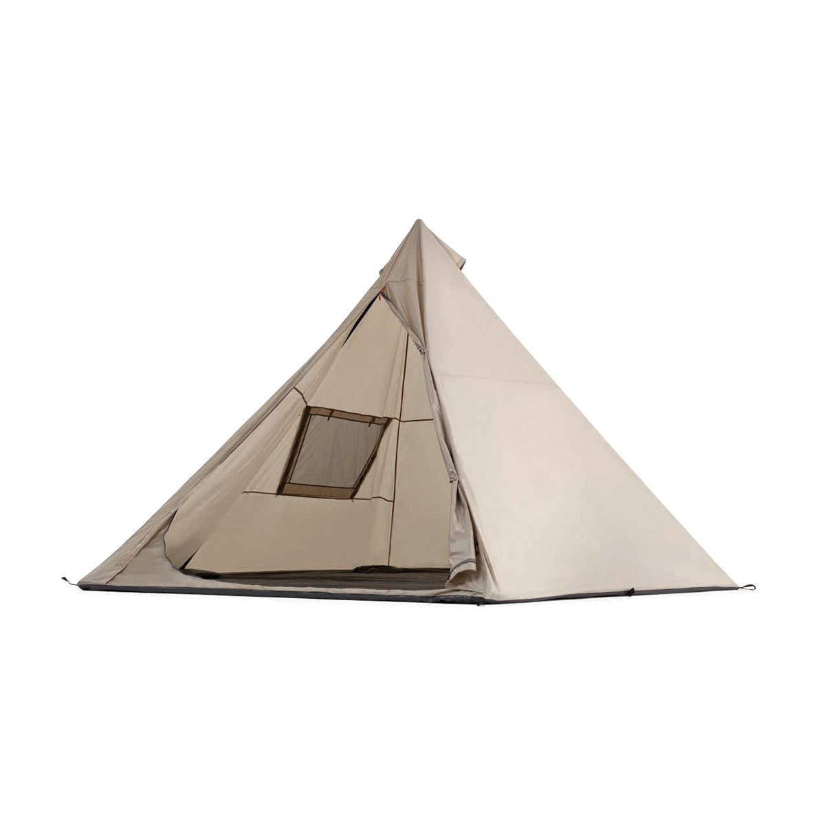 4 Person Gl&ing Tent | Kmart  sc 1 st  Pinterest & 4 Person Glamping Tent | Kmart | Camping | Pinterest | Glamping ...