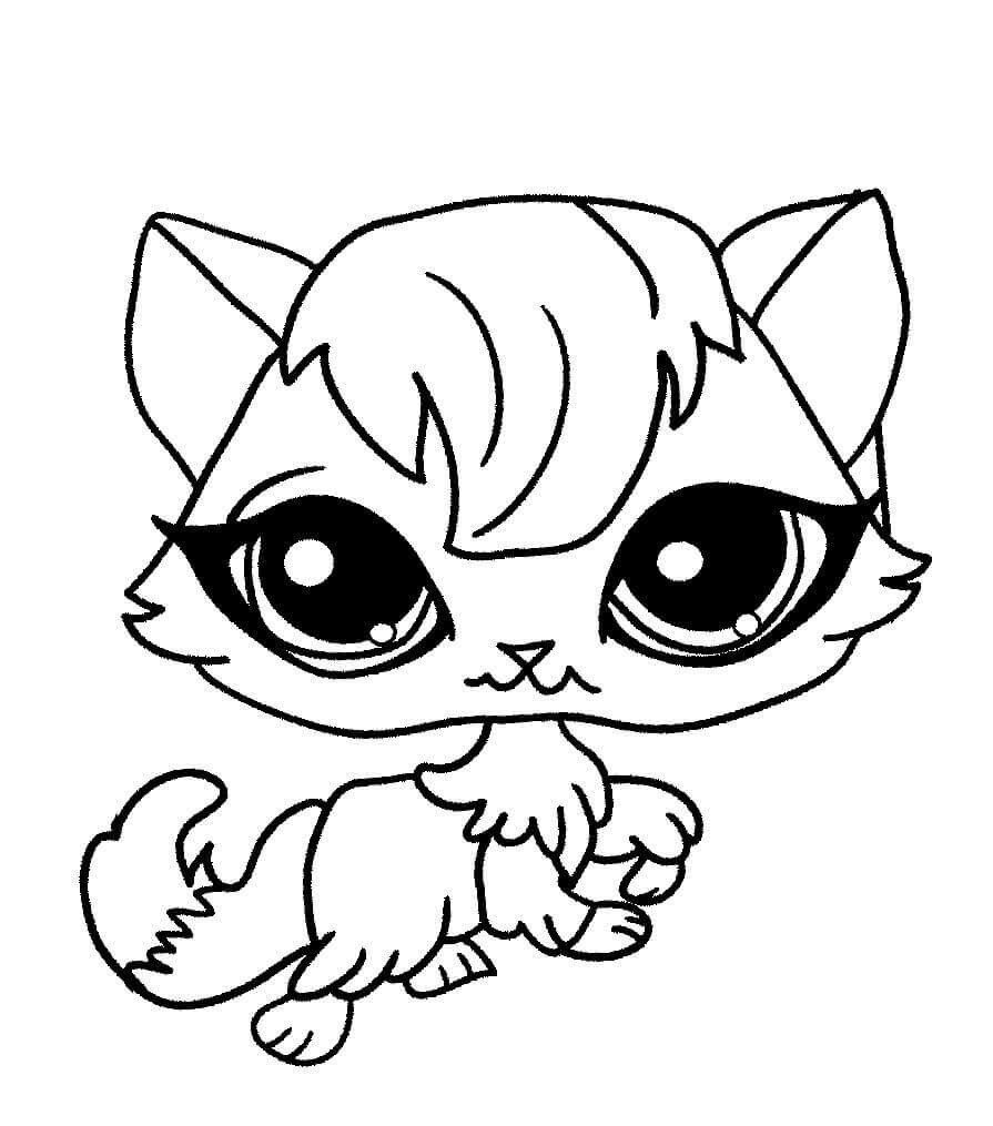Littlest Pet Shop Coloring Pages Unique Coloring Book World Littlest Pet Shoping Pages Dog Awesome In 2020 Cat Coloring Page Puppy Coloring Pages Coloring Pages