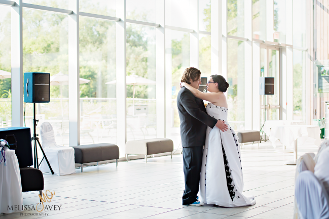 Wedding at the Waterloo Region Museum (With images